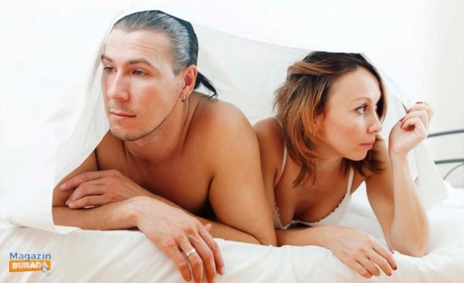 Cinsellikten Neden Çekiniliyor? İşte 8 Neden!