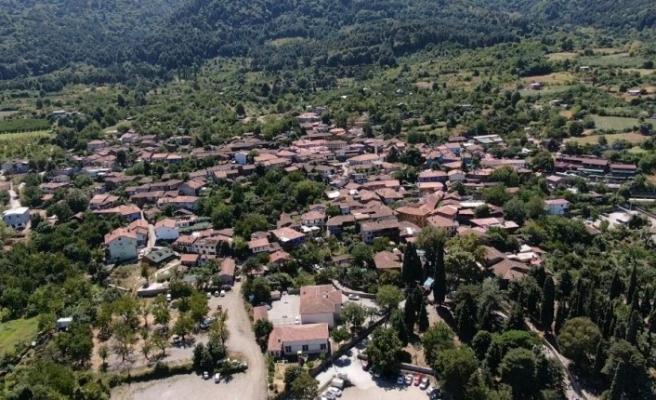 Cumalıkızık'ın çehresi değişiyor