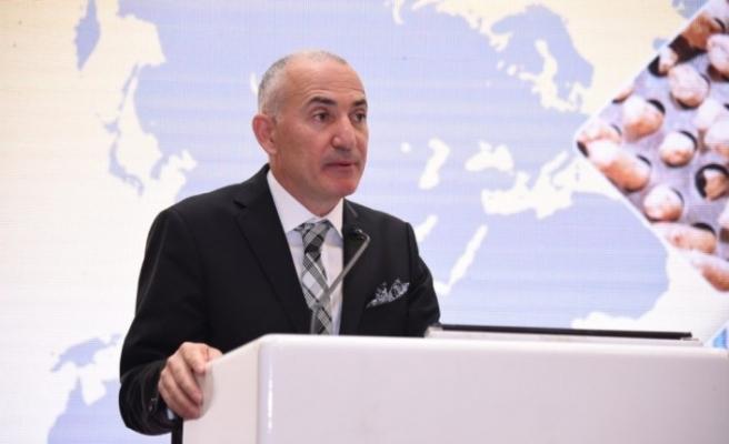 Değirmen ve Sektör Makineleri Üreticileri Derneği Genel Başkanı Demirtaşoğlu, sanayicinin durumunu değerlendirdi