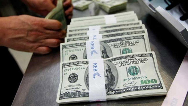Dolar ve euro alımında vergi düştü!