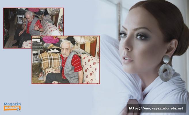 Ebru Gündeş'in Acı Günü! Babası Hayatını Kaybetti…