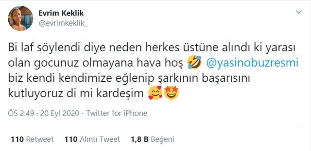 Barış Murat Yağcı ile Yasin Obuz Arasında Yeni Polemiğin Fitili Ateşlendi!