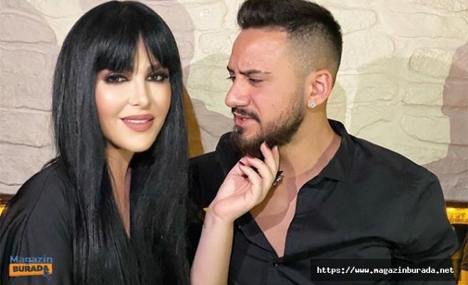 Gökhan Çıra Karısı Selin Ciğerci'ye Yasak Koydu! Adım Attırmıyor