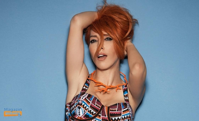 Hande Yener 'Carpe Diem' Albümünün Çıkış Tarihini Açıkladı