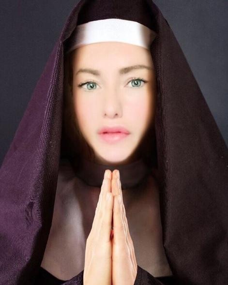 hilal cebeci rahibe