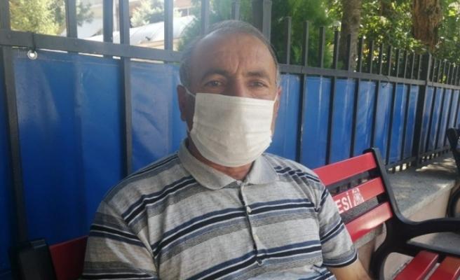 Isparta'da vatandaşlardan kentteki pandemi kısıtlamalarına destek