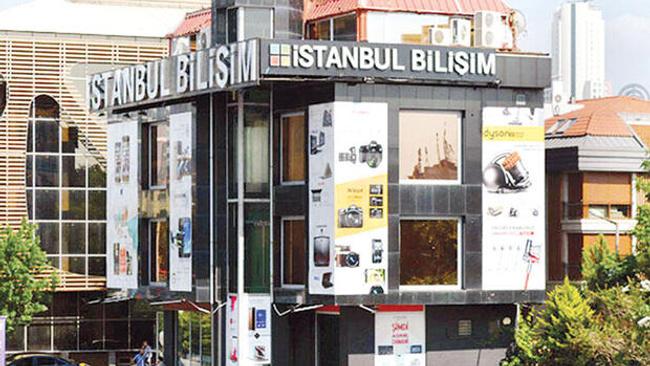 İstanbul Bilişim'e dolandırıcılık davası