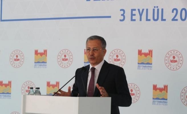 İstanbul Valisi Ali Yerlikaya'dan korona virüs uyarısı