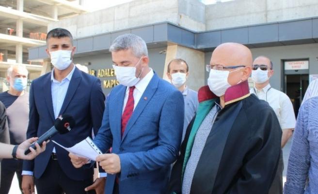 İSTOK'tan Erol Mütercimler hakkında suç duyurusu