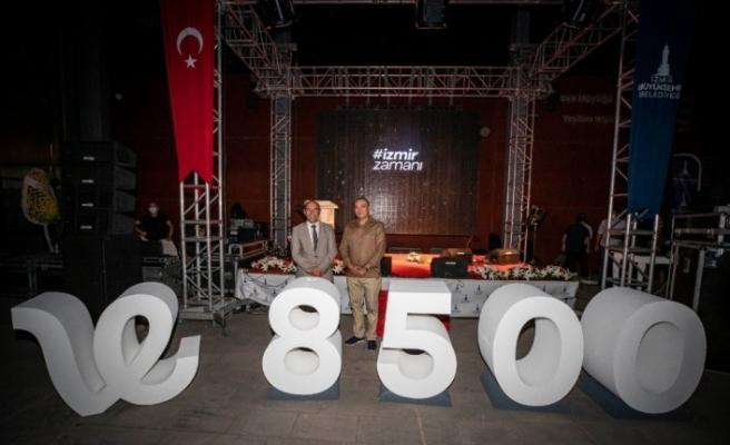 İzmir Fontu kullanıma hazır