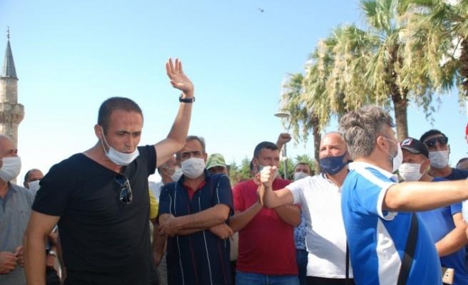 İzmir'de S plaka sahibi servisçiler ihaleye karşı çıkmıştı, karar UKOME'den geçti