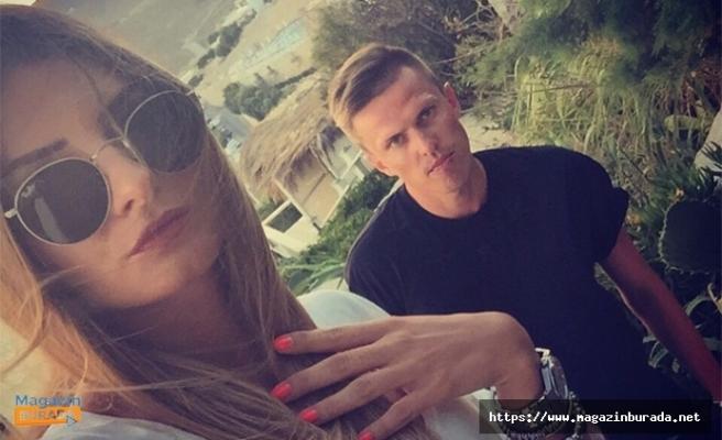 Futbolcu Josip Ilicic Kendisini Aldattığı İddia Edilen Karısını Böyle Savundu