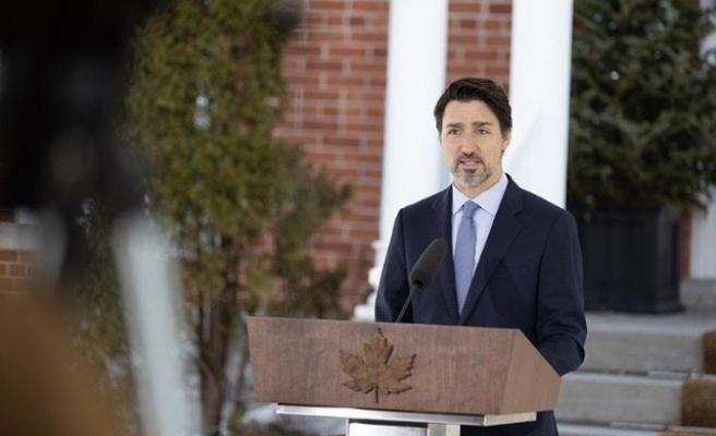 Kanada, Covid-19 aşısı üzerinde çalışan Johnson&Johnson ve Novavax şirketleri ile anlaşma imzaladı