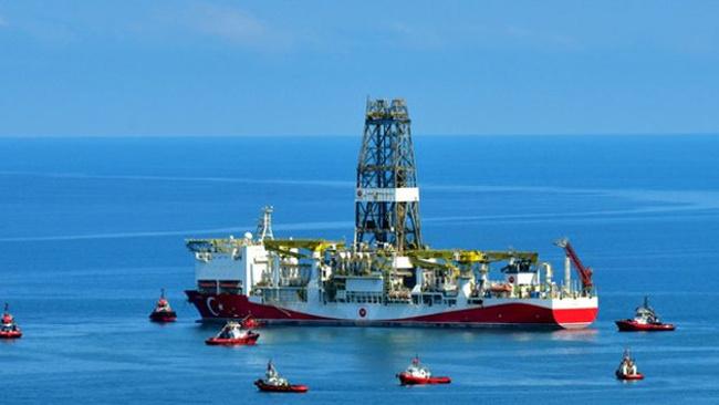 Karadeniz'de bulunan doğalgazı kim çıkaracak ?