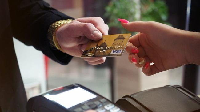 Kart kullananın enflasyonu yüzde 21