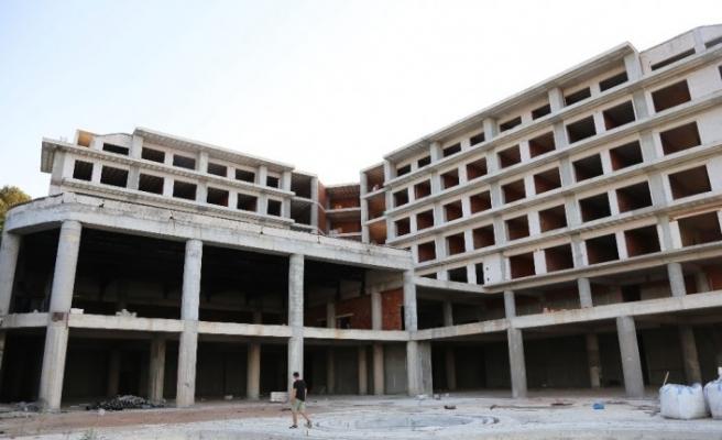 Kaşıkçı cinayeti sonrası Suud rejiminin tehditleri Kocaeli'deki oteli yarım bıraktı