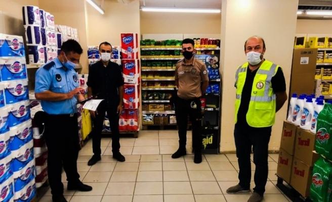 Kastamonu'da kamusal alanlarda sigara içmek yasaklandı