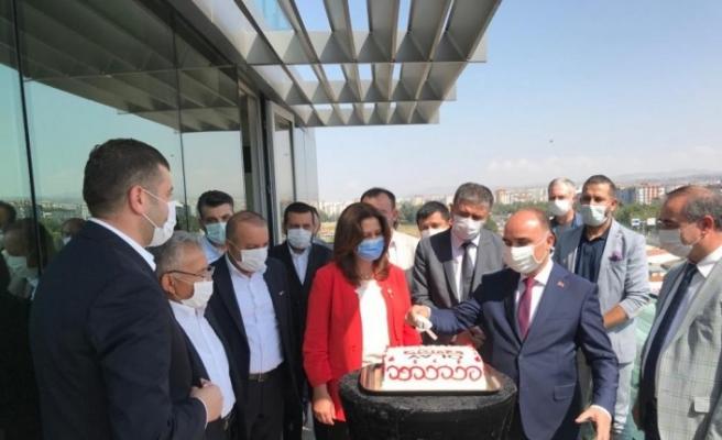 Kayseri'de 13 bin kişiye 12 milyon TL ceza yazıldı