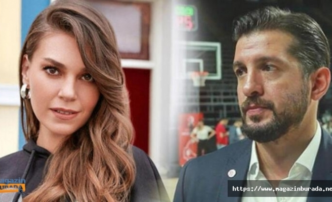 Kerem Tunçeri Aslı Enver Hakkında İlk Kez Konuştu: 'Ciddi Bir Saldırıya...
