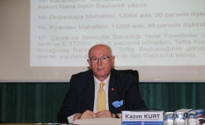 Kırım'ın ilhakı 'Kardeş Şehir' protokolünü iptal ettirdi