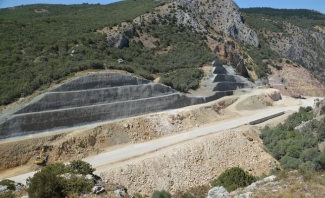 Kırkdilim-Laçin yolu 1 Eylül'de tekrar faaliyete geçecek
