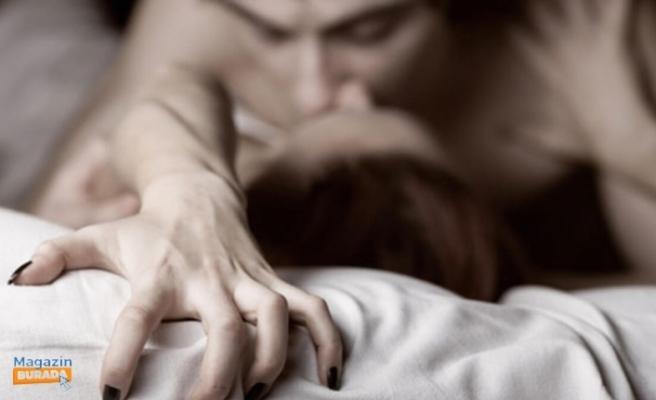 Libidosu Yüksek Burçları Anlatan 5 Seks İçerikli Sözcükten Hangisi Sana Ait?