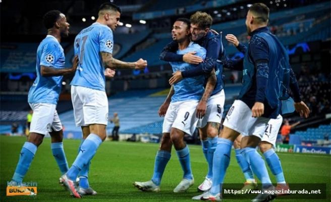 Manchester City, Real Madrid Maçının Kazananı Belli Oldu! İşte Sonuçlar