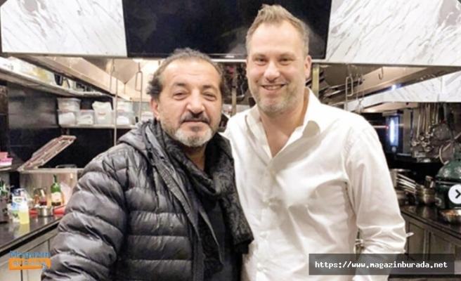 Michelin Yıldızlı Şef Türkiyede! Mehmet Şef İle Eğitim Verecek