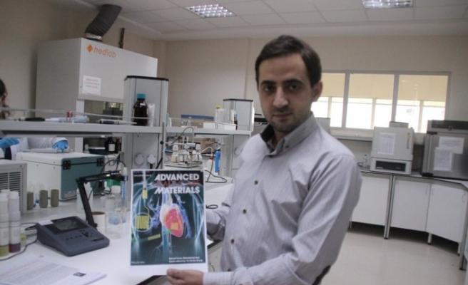 (Özel) Türk bilim insanı yapay organları gerçeğe bir adım daha yaklaştırdı