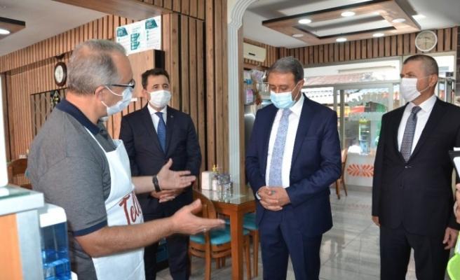 Pandemi kurallarına uymayan işyerlerine kapatma cezası geliyor