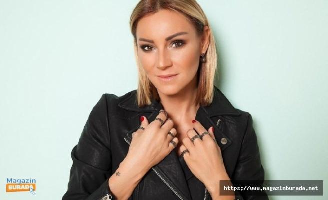 Pınar Altuğ Kızı Su'ya Yapılan Yoruma Sessiz Kalamadı!