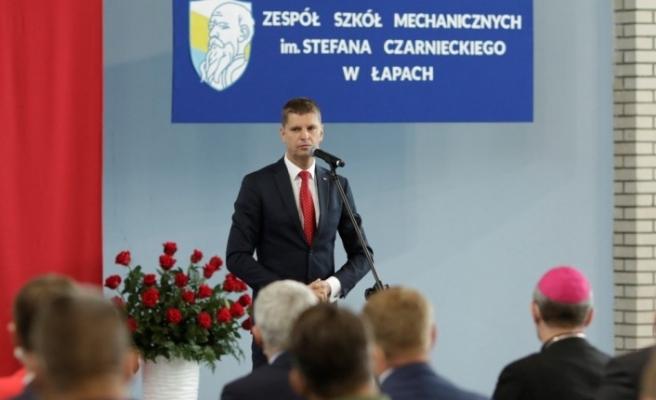 Polonya'da 5 milyona yakın öğrenci ders başı yaptı