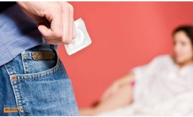 Prezervatif Kullanırken Yapılan Hatalar
