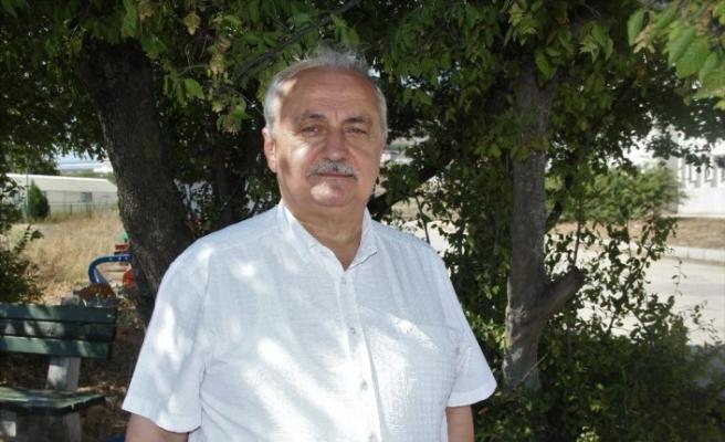"""Prof. Dr. Demir: """"Deniz suyu sıcaklığının yükselmesi şiddetli yağış ve selleri beraberinde getiriyor"""""""