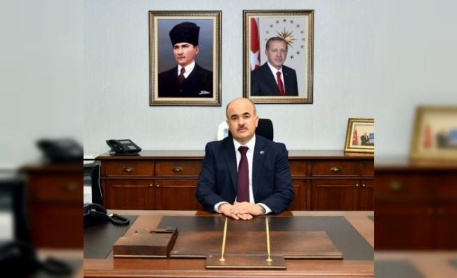 Samsun Valisi Dağlı korona konusunda vatandaşları uyardı