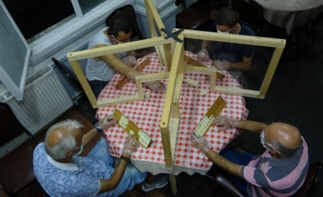Samsun'da kahvehanede oyun yasağına çözüm olacak proje