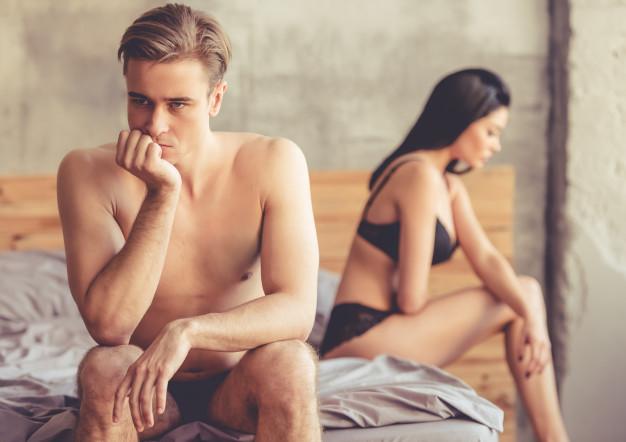cinsel sağlık sorunu