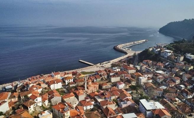 Tarihî kentler Mudanya'da buluşuyor