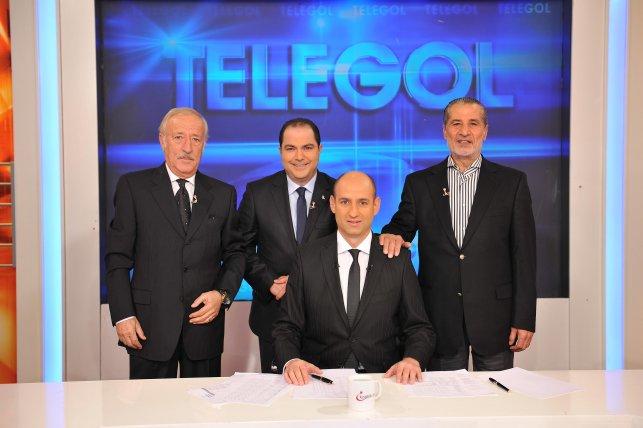 telegol programı serhat ulueren