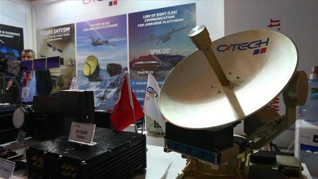 Türkiye'nin verileri yerli teknolojiye emanet