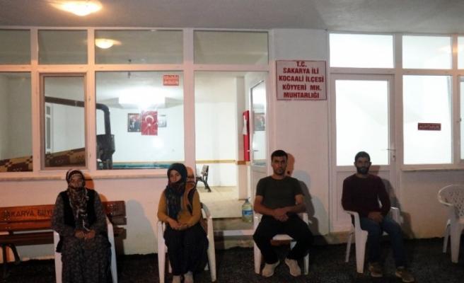 Türkiye'nin gündemine oturan olayın yaşandığı ilçedeki işçiler konuştu