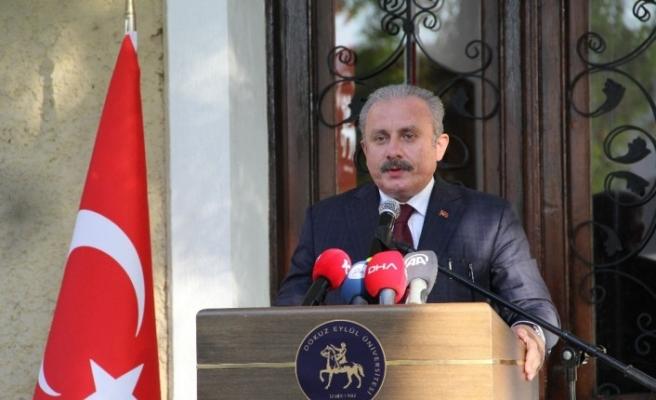 """Türkiye'nin ilk """"Bayrak Müzesi"""" 9 Eylül Üniversitesi'nde açıldı"""
