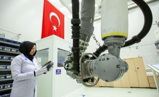 TUSAŞ, AR-GE personel istihdamını 3 bine çıkarttı
