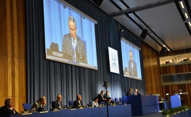 UAEA 64. Genel Kurulu Viyana'da başladı