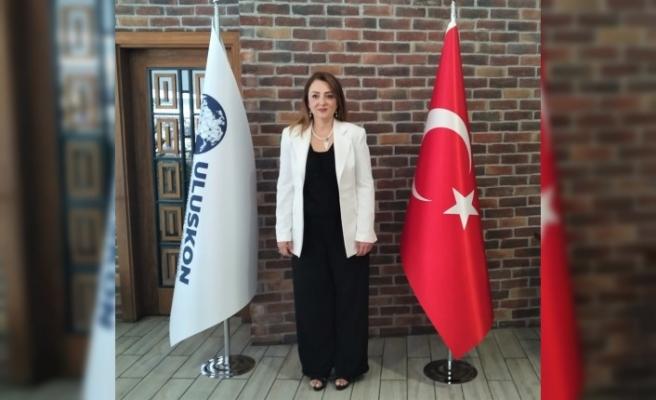 ULUSKON'dan Nijerya'nın Ankara Büyükelçi Paragalda için veda yemeği