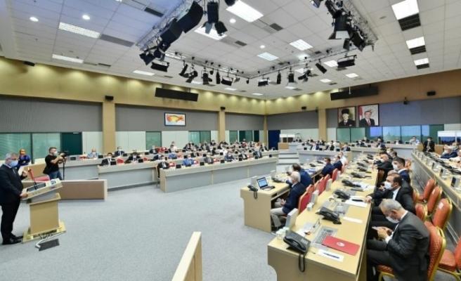 Vali Yerlikaya, 'İl Filyasyon Çalışmaları Takip Kurulu' toplantısı gerçekleştirdi