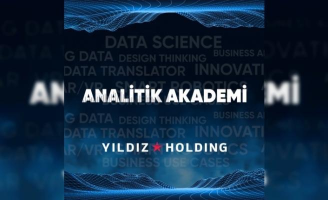 Veri biliminin yeni 'Yıldızları'  Analitik Akademi'de buluşacak