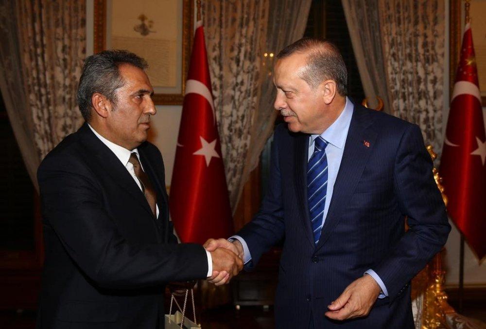 yavuz bingöl recep tayyip erdoğan