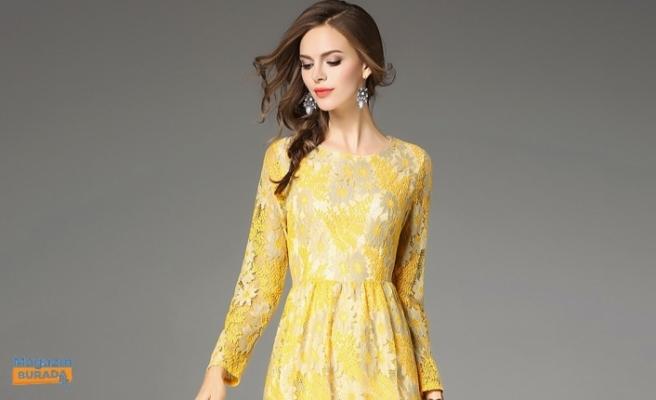 Yaz ve Sonbahar Arasında Giyim Kombinleri İçin Hangi Renkler Revaçta?