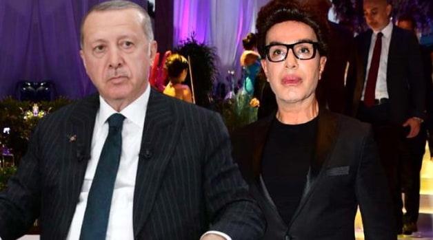 yılmaz morgül recep tayyip erdoğan
